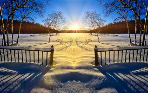 Planning some winter sun?